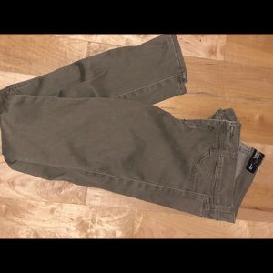 2 pairs of Hollister jeans. Very good condition